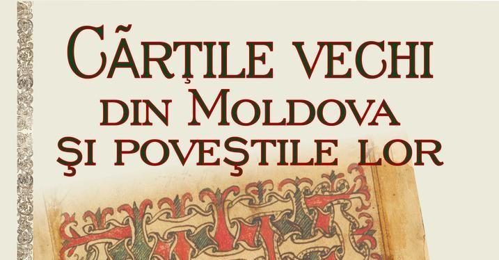 """Liceenii descoperă """"Cărțile vechi din Moldova și poveștile lor"""""""