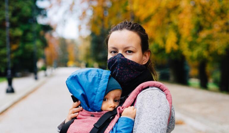 Simptome Covid-19 la copii. Dr. Mihai Craiu le explică părinților la ce trebuie să fie foarte atenți