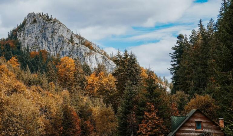 Locuri de poveste din România: Munții Apuseni