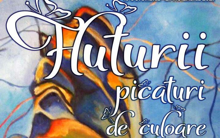"""""""Fluturii – picături de culoare"""", o nouă temă de educație muzeală pentru copii"""