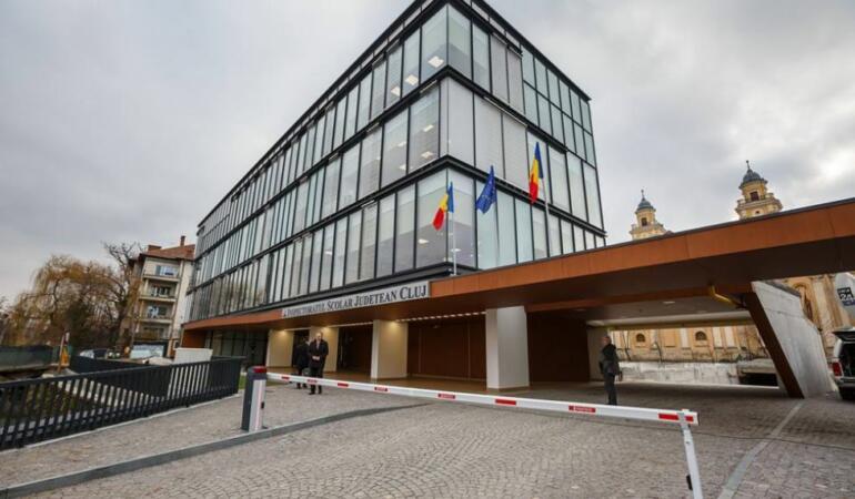 Situația epidemiologică în unitățile de învățământ din județul Cluj