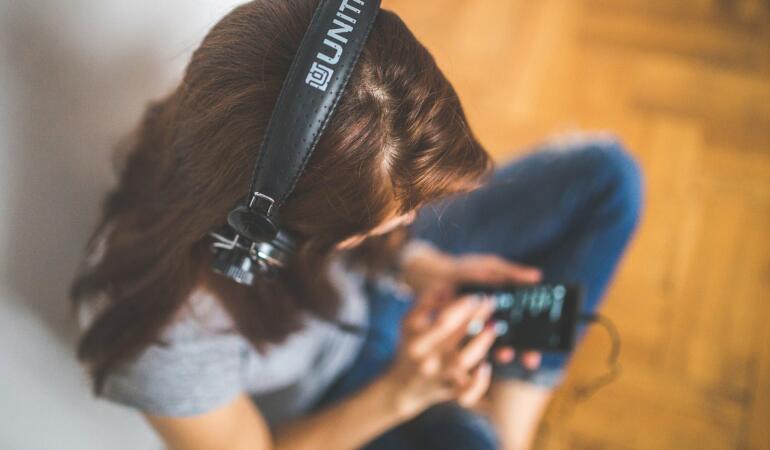 Muzica se transmite ca un virus