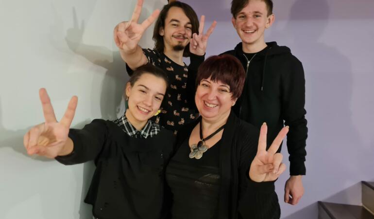 Elevii de la Colegiul C.D. Loga din Timișoara, locul 2 la faza europeană a EU Code Week
